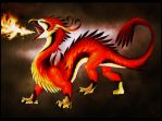 The Phoenix by Panimated