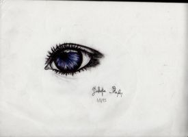 Violet eye by xXPlatinumSkiesXx