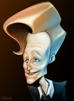 Conan O'brien by Neptune-Nonsense
