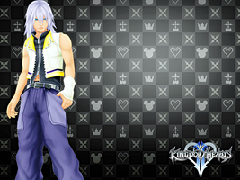 KH II Wallpaper 07 by Skylight1989
