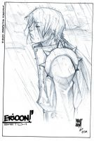 Erioon Sketch by biroons