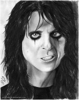 225 - Alice Cooper by winymaeda