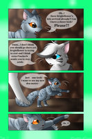 Path of Stars Chapter 1 page 17 by FlareAKACuteFlareon