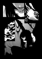 F_ck you, page 2 by RhombQueen