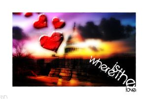 Where is the love by Ra-fael