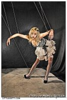 Marionette by littlegett