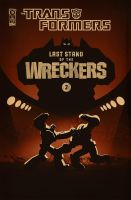 Last Stand of the Wreckers 2 by trevhutch