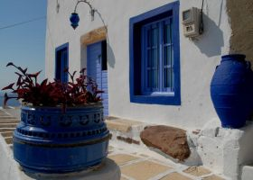 Plaka blues by Nile-Paparazzi