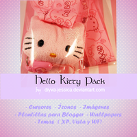 Pack Hello Kitty by DiyVa-Jessica