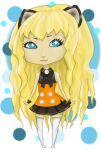 SeeU by Matty-Puppy