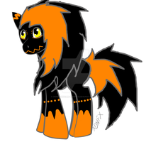 Pony Adopt: CLOSED by Inner-Realm-Adopts