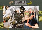 Lamento-Renders Pack by SexyLiciouS21