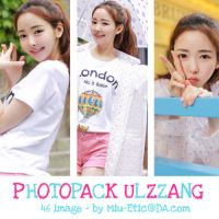 [Photopack #8] Ulzzang by Miu-Etic@DA by Miu-Etic