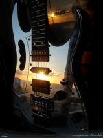 Amanecer Ibanez by Ultramelodic