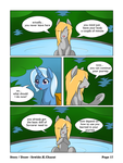 Trixie's Adventure comic Page17 by SEWLDE