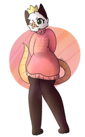 .: Sweater Weather :. by AlbinaReed