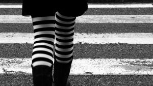 stripes by T-bau