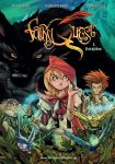 Fairy Quest by ediciones-babylon