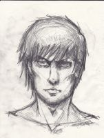 Character headsketch by Vimes-DA