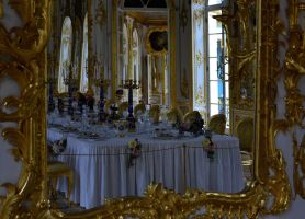 Gold of tsars by titoune33