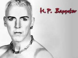 H.P. Baxxter.from Scooter by sthRotten