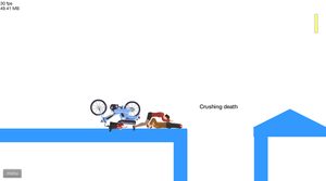 HAPPY WHEELS by PunkRose1