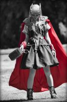Thor Lolita 8 by AliceInTheTARDIS