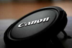 Canon by angelelectrico