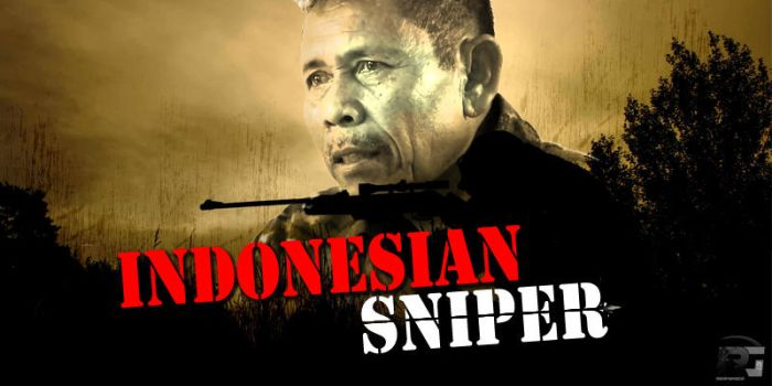 INDONESIAN SNIPER by reaperside