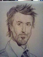 Robert Downey Jr. by viral-reject