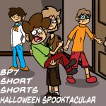 Halloween Spooktacular by bobpatrick7