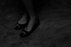 In Her Shoes by caturs