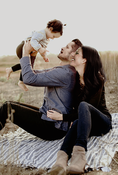 Outlaw Queen Baby by skylarmist