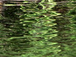 water reflection by Nipntuck3