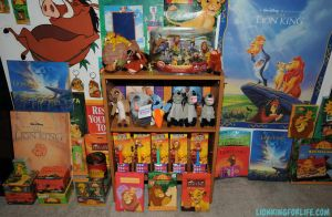 Lion King Collection 2014 03 by LionKingForLife