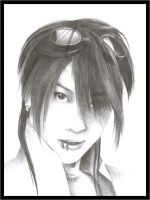 Miyavi by reflections91