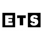 ETS Logo by ETSChannel