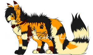 Fox adoptable Auction by Freaky--Like--Vivi