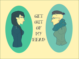get out of my head by volokine