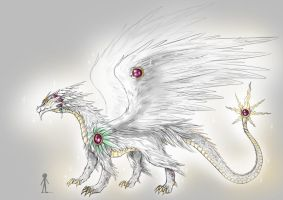 Tiva s light dragon by nutJT