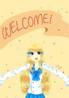 Welcome to Renner Academy! by kateheichou
