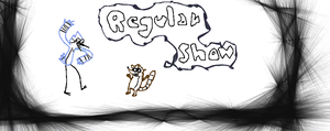 Regular Show by Minimarcy29