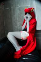 Faygo Terezi Cosplay by Sioxanne