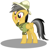 Daring Do by TractionEra
