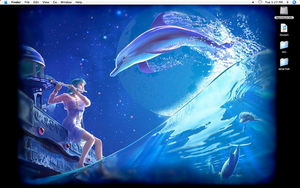 My Desktop by s9991