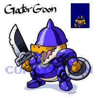 GatorGoon for tcgamerboy2002 by rongs1234