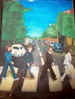 Abbey Road by birddude1225