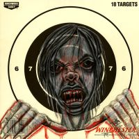 Zombie Target 2 by TH3ARTD3PT