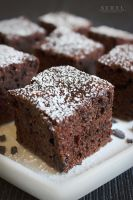 Brownies by serel