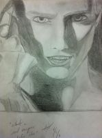 Vampire Lestat by sioned42